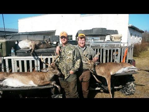 SC Deer Dog Drives 2016! We Visit The Shuler Hunt Club!