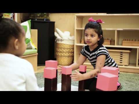 What is Montessori
