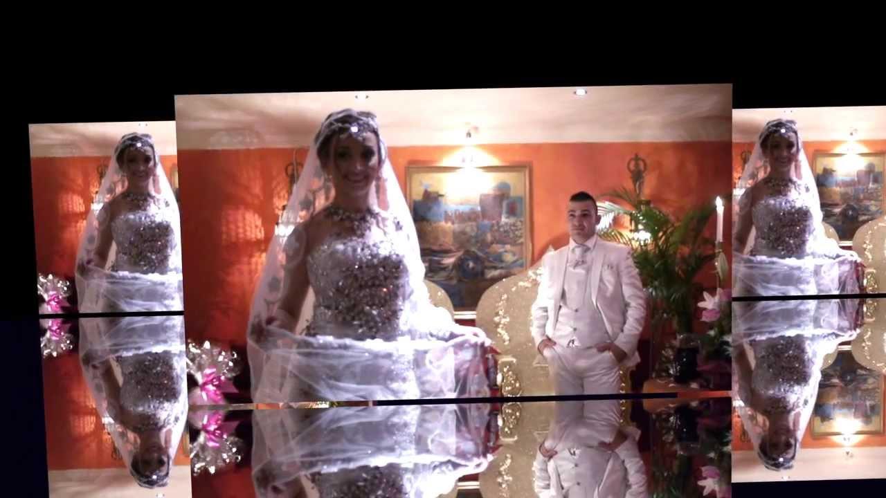 Au Rêve De Déco Negaffa Mariage Marseille Youtube
