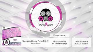 Shocking House For ANA vol.2