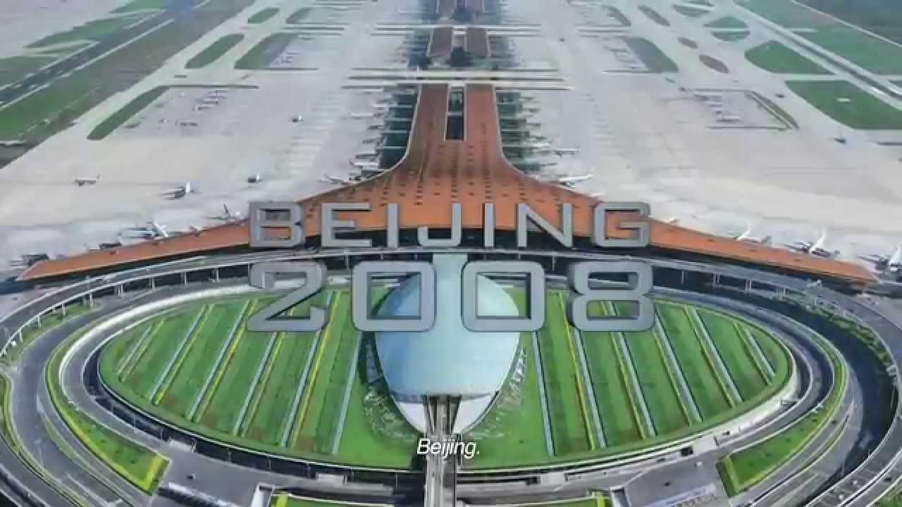 Spot nuevo aeropuerto de la ciudad de m xico versi n for Puerta 6 aeropuerto ciudad mexico