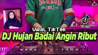 Download Mp3 DJ HUJAN BADAI ANGIN RIBUT SLOW VIRAL TIKTOK REMIX FULL BASS TERBARU 2021 DJ LUCID DREAM