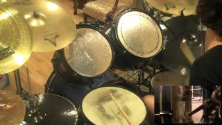 Twilight of The Thunder God - Amon Amarth - Drum Cover