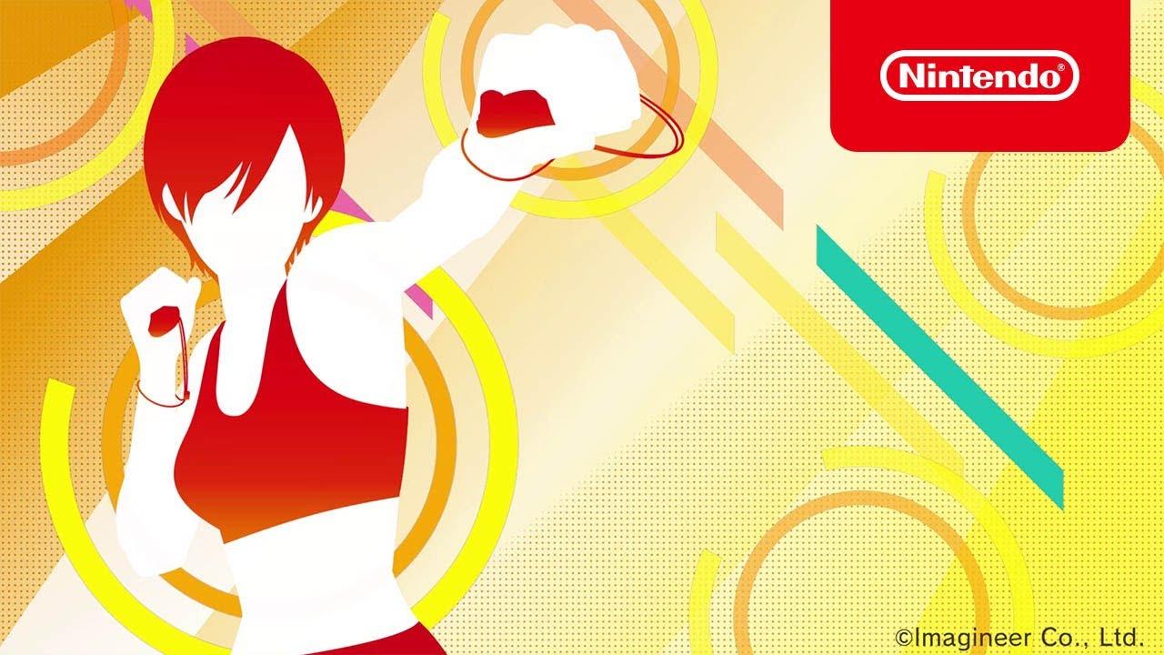 Demo gratuita ora disponibile – Fitness Boxing 2: Rhythm & Exercise (Nintendo Switch)