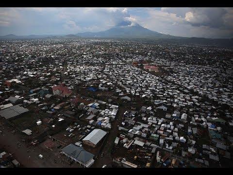 Goma  - República Democrática do Congo