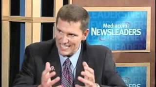 Newsleaders on Spirit Lake Blue Zone 2