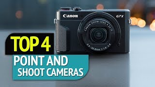 Video TOP 4: Point and Shoot Cameras 2018 download MP3, 3GP, MP4, WEBM, AVI, FLV Juli 2018
