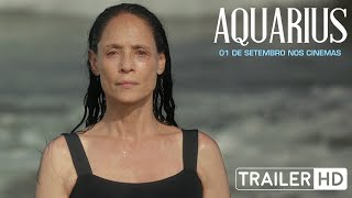 AQUARIUS - Trailer legendado