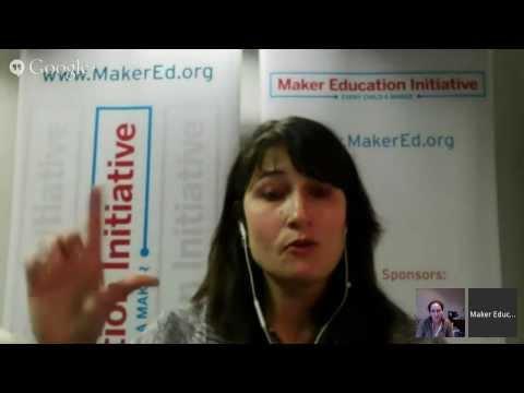 Maker Corps 2014 Information Session_11.20.13