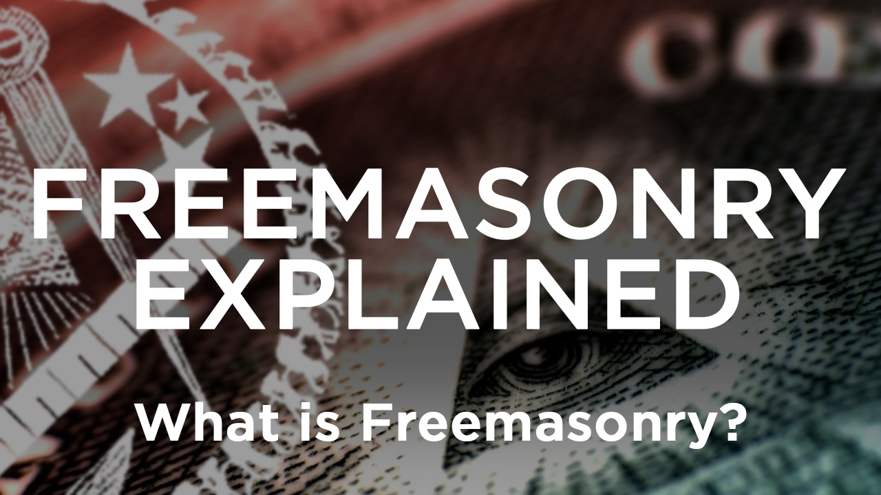 Frequently Asked Questions about Freemasonry | Freemason Information