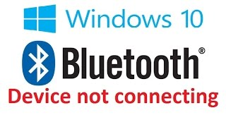 Download Video Bluetooth device not connecting windows 10/ 8 FIX - Howtosolveit MP3 3GP MP4
