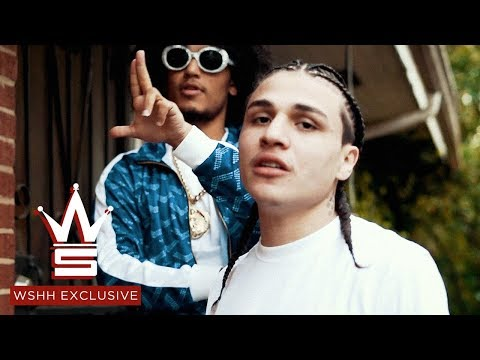 "eLVy The God & Project Youngin ""No Tellin"" (WSHH Exclusive - Official Music Video)"