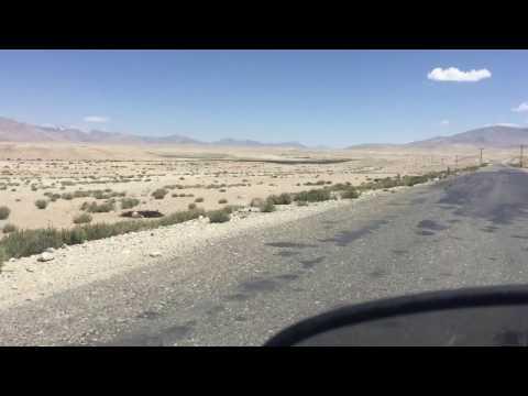 Silkroad Motoraid 2016 - Pamir - Tajikistan
