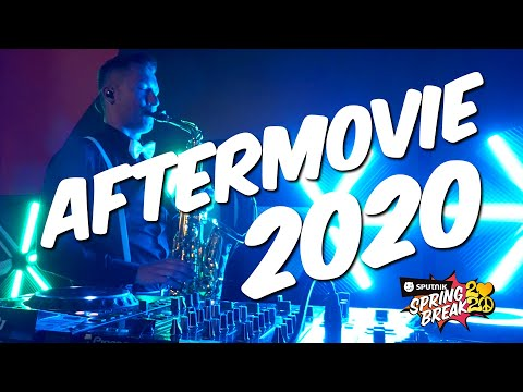 SPUTNIK SPRING BREAK Home-Edition 2020 - AFTERMOVIE