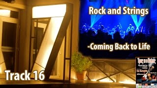Rock & Strings - Coming Back to Life (track 16)