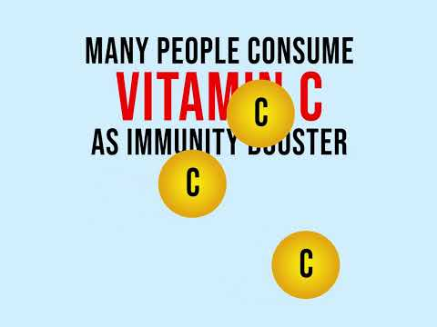 Yoghurt Yuja Better Immunity Booster Than Vitamin C