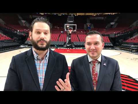 What ails the struggling Portland Trail Blazers?