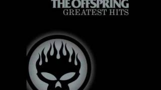 The Offspring Pretty Fly For A White Guy