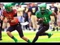 Oregon Ducks Full Spring Football GAME HD 2015
