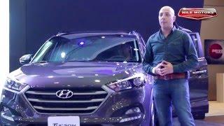 أسعار ومواصفات هيونداي توسان | نايل موتورز | Nile Motors
