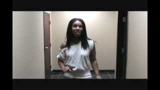 Gambar cover Mykel Coleman Acting Class - Trains Toni Butler for Tyler Perry's (For Better or Worse) Audition