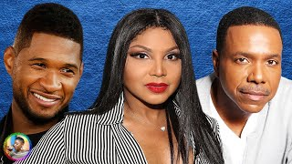 Exclusive| Pastor Dollar allegedy EXPOSED?, Usher,  Toni Braxton, Joe Budden,  NBA YOUNGBOY, & more