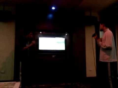 karaoke BKB TLu