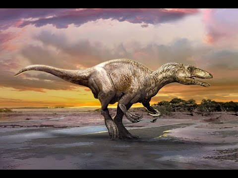 Dinosaur New!!! Episode 1: New Raptor Discovery!! MEET THE ....