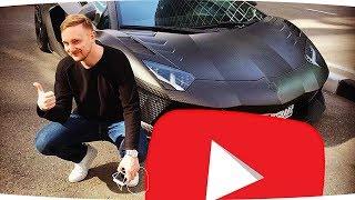 Сколько блогеры зарабатывают на YouTube? ● Моя История