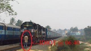 Train videos from Tamil Nadu : New Year Special !! Indian Railways