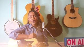 Jamie Grace - The Happy Song (Acoustic) - Original Song