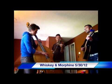 Whiskey & Morphine