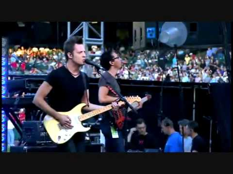 Lincoln Brewster Harvest Crusade 2011 LIVE