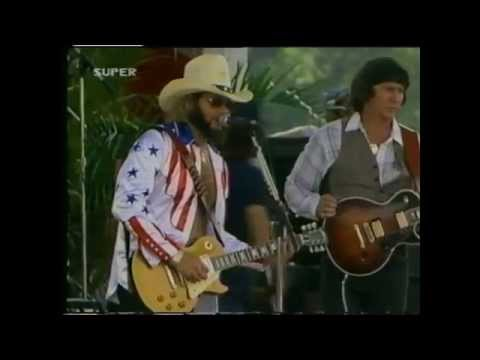 Hank Williams Jr  Family Tradition
