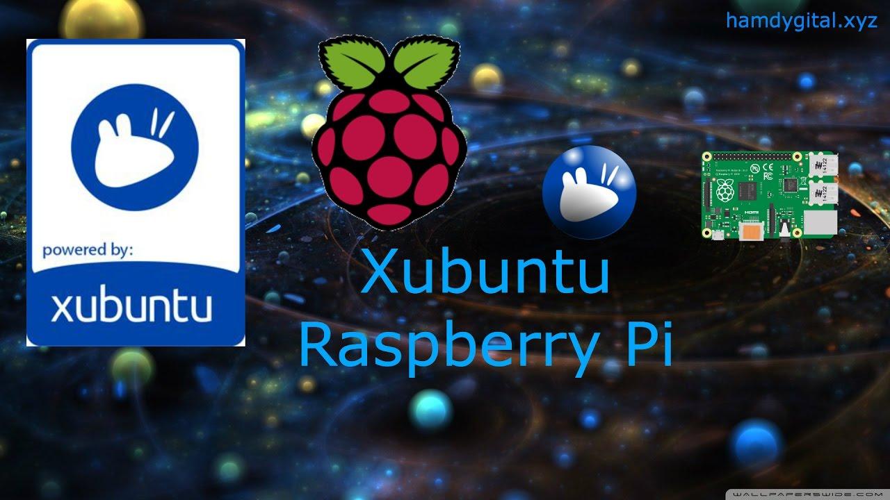 Tuto Installation And Presentation Of Linux Xubuntu On Raspberry Pi Ubuntu Xfce French Hd
