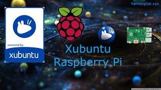 Tuto   Installation et présentation de Linux Xubuntu sur Raspberry Pi   Ubuntu xfce   Français HD