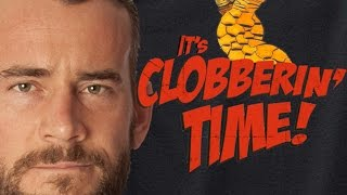 WHO IS NEXT FOR CM PUNK!?!?!?