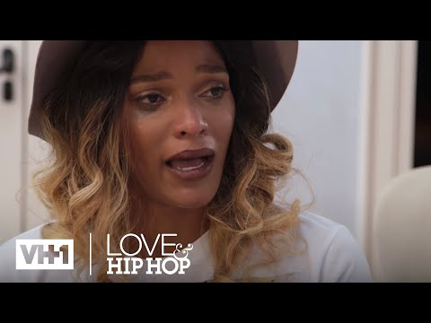 Joseline Hernandez Reveals Her Pregnancy To Stevie J | Love & Hip Hop: Atlanta