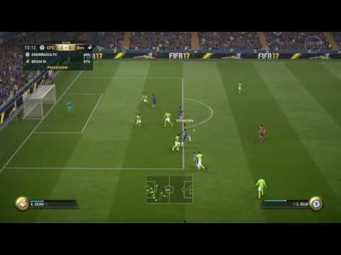 George Weah Fifa 17