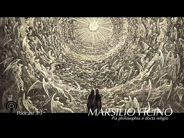 Marsilio #Ficino e la convergenza tra filosofia e religione