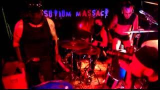 Marsupium Massacre live @ PlusOne club KGB