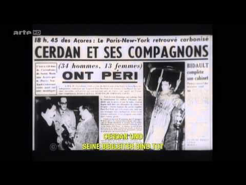 Edith Piaf: Ohne Liebe ist man nichts