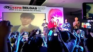 Sentai actors singing their opening songs