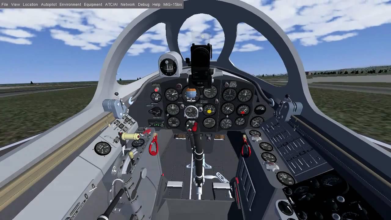 flightgear 2.0