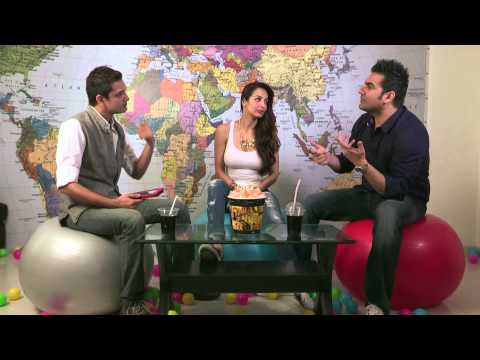 Dolly Ki Doli (Promo) - Arbaaz Khan & Malaika Arora Khan| BALL TALK with MAYUR PURI