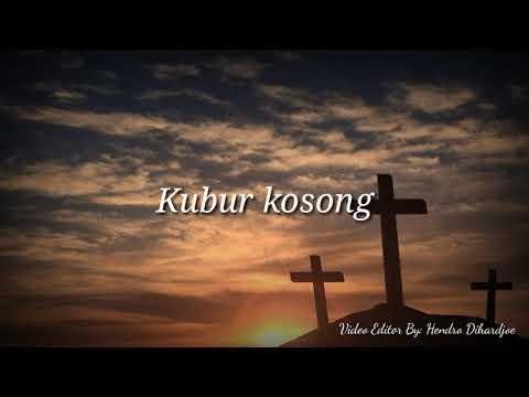 S'bab Dia Hidup (Lyrik Lagu Rohani Kristen)