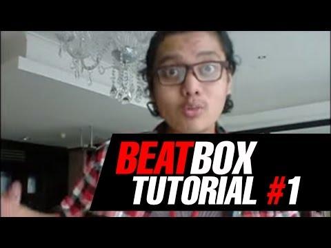 Tutorial Beatbox 1 - Dasar/Basic Beatbox by Jakarta Beatbox Indonesia