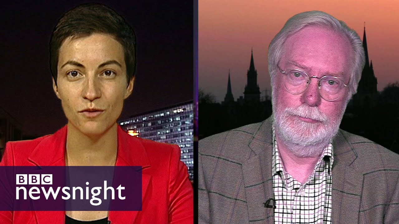 BBC Newsnight - Missed our interview with Prime Minister ...