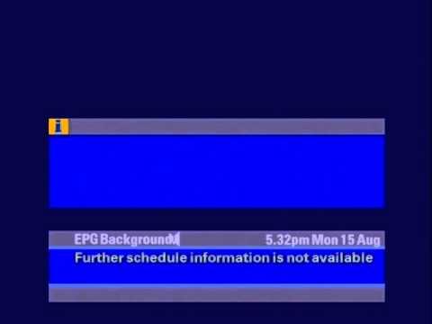 SKY EPG Music 2002-04