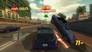 Pimp My Ride - Xbox 360 - This Game is WEIRD!